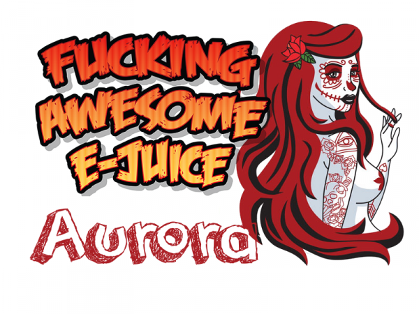 Fucking Awesome Aurora