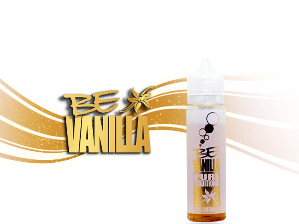 Be Vanilla - Pure Traditional