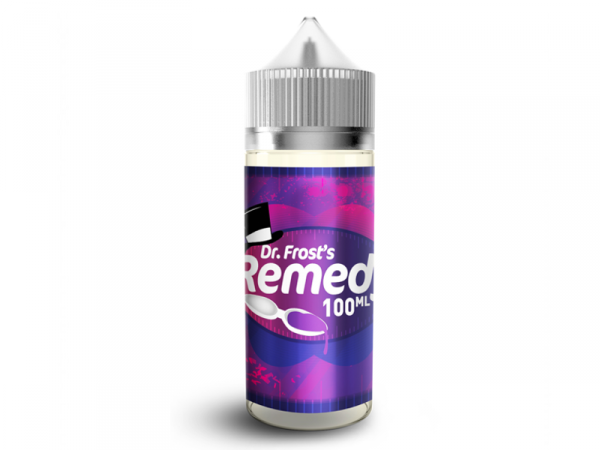 Dr. Frost - Remedy 100ml