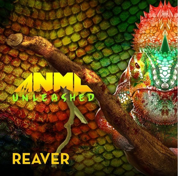 ANML Unleashed Reaver 6x10ml