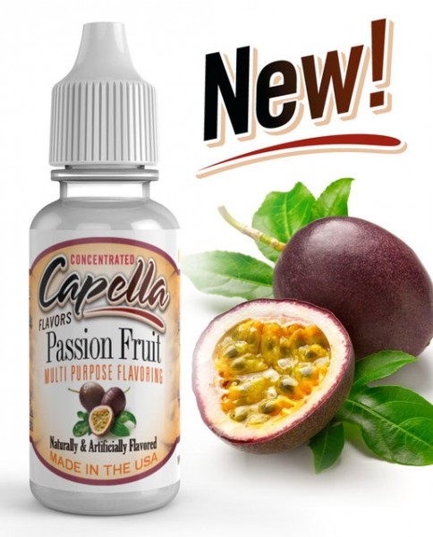 Passion Fruit Capella