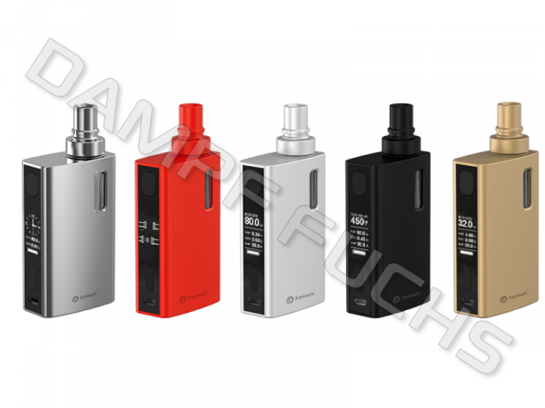 eGrip II VT Kit - 80W