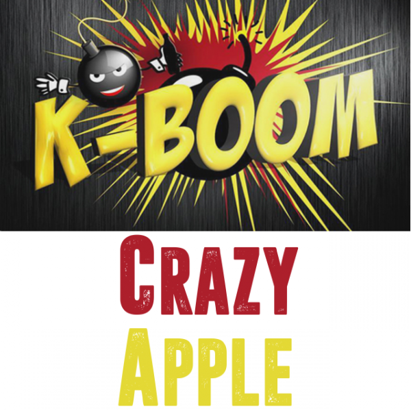Crazy Apple