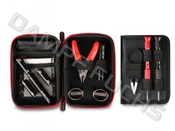 CoilMaster - DIY Kit Mini
