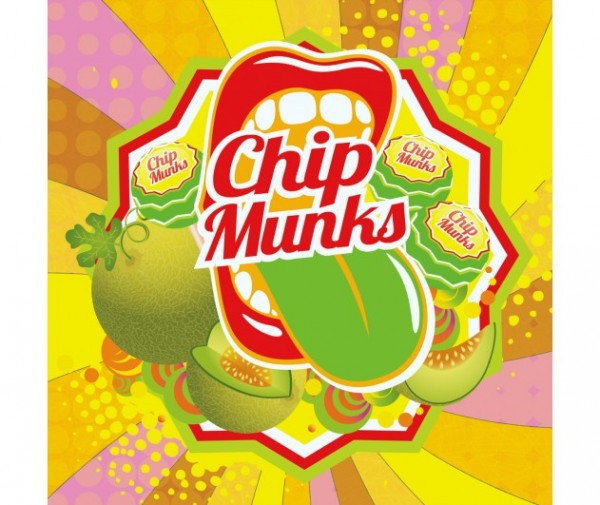 Chip Munks Aroma - Big Mouth