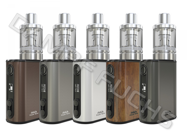 iStick Power Nano Fullkit